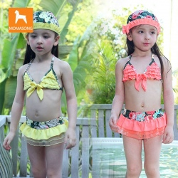 fast dry high quality childswimwear