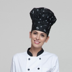 classic restaurant kitchen chef hat baker hat