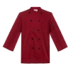 unisex wine chef coat