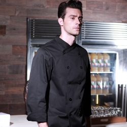 Europe Fashion restaurant Dessert cook chef coat uniforms