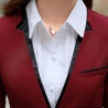 formal design women skirt suit business work suits