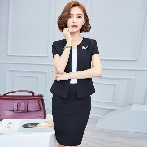 new hotel Casino KTV waiter waitress uniform shirt jacket discount