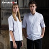 fashion white restaurant chef jacket chef work wear