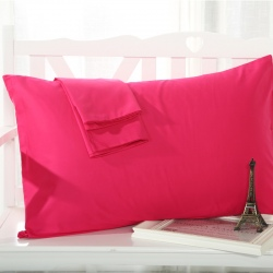 high quality cotton healthy pillowcase multi color 48 x 74 cm