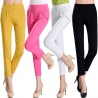 2015 spring summer Korea candy women lady pant trousers