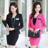 administrative staff secretary OL women career work uniform