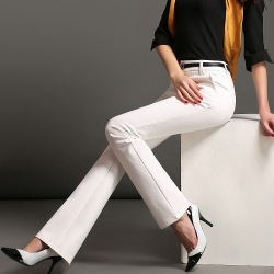 formal design winer office women pant WPANT-048