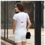 new sweety short design Korea style women's girl's rompers jumpstuis