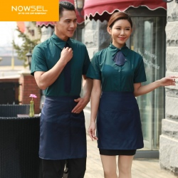 great design hotel Casino waiter waitress uniform discount