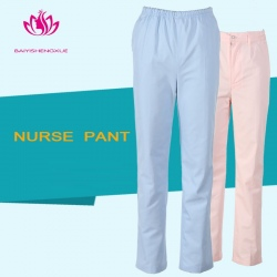 high quality medical doctor nurse pant
