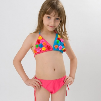 Find great deals on eBay for little girl swimsuit photo. Shop with confidence.