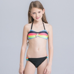 fashion Russia girl bikini swimwear