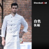 color 1autumn winter men restaurant chef jacket chef work wear uniforms black color