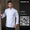 color 2coffee color cafe restaurant bread store staff jacket uniforms 10 pcs free logo