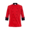 RedExclusive first level restaurant hotel kitchen chef's coat uniform discount