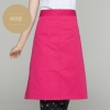 Roseclassic half length high quality chef aprons