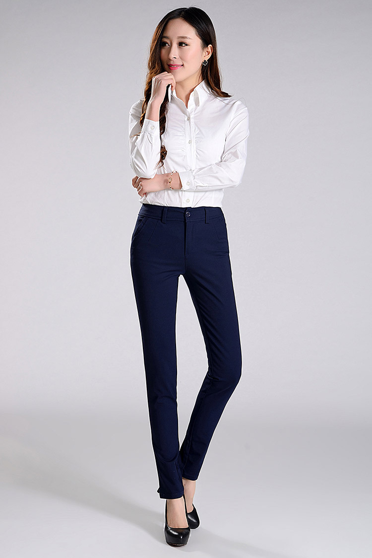 Lastest Rogi Formal Pants Trousers Colorful Pencil Pants Summer Women39s Sexy