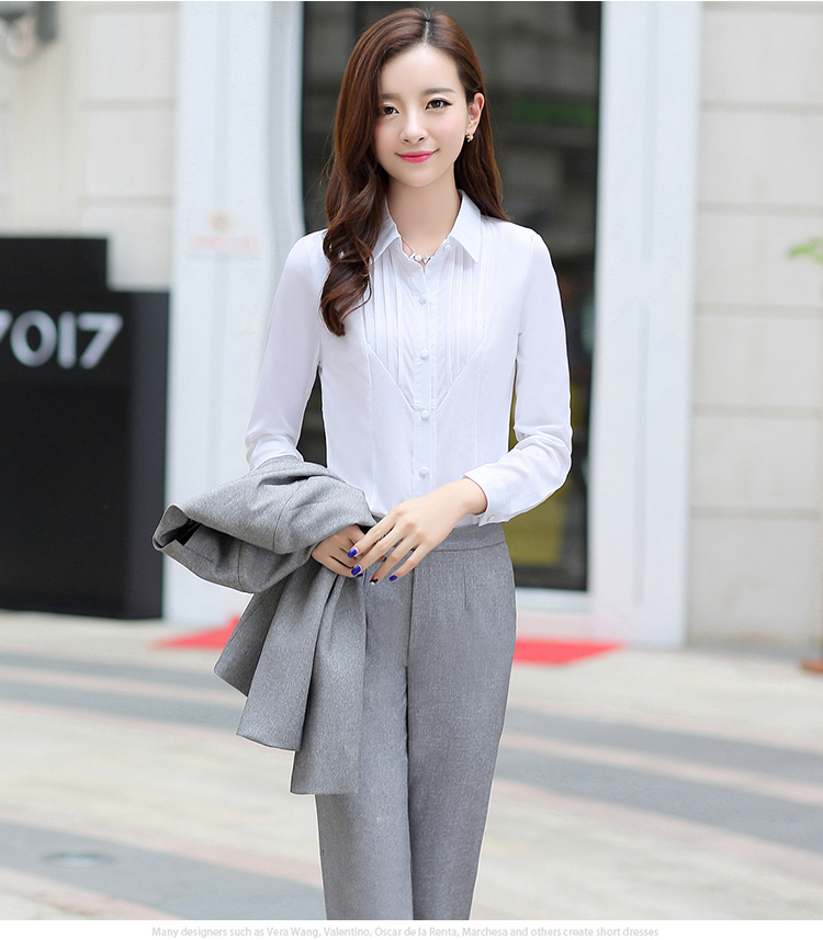 Korea women suits